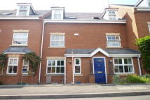 Charter Town House to rent