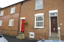 2 bedroom Terraced house to rent in Stand Street