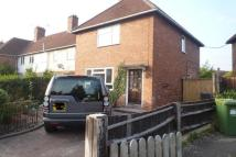 house to rent in Cashmore Avenue