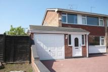 semi detached property to rent in New Street, Cubbington