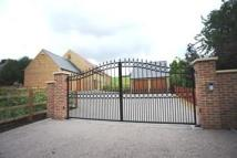 3 bed new development in Barn Conversion...