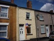 Terraced home to rent in Albert Street, Hucknall...