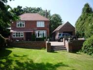 Detached home in Long Acre, Hucknall...