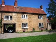 Cottage for sale in Main Street, Linby...