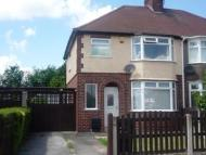 semi detached house in Shortwood Avenue...