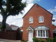 3 bed Detached property for sale in Snowdrop Close, Hucknall...