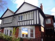 semi detached house in Watson Avenue, Mansfield...