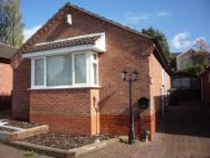 2 bed Detached Bungalow for sale in Derwent Drive...