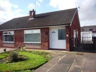 Semi-Detached Bungalow for sale in Stafford Court, Bulwell...