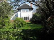 4 bed Detached home for sale in King Edward Avenue...