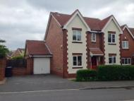 4 bedroom Detached home in Fairburn Way, Watnall...