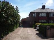 3 bedroom semi detached property for sale in Papplewick Lane...