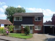 4 bed Detached home to rent in Trough Road, Watnall...