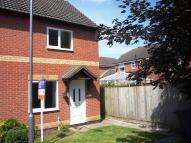 2 bed semi detached house in Leen Valley Way...