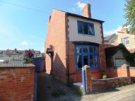 Detached home to rent in Beech Avenue, Hucknall...