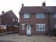 3 bed semi detached home to rent in Harrow Road, Nottingham...