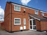 CRESWELL COURT semi detached house to rent