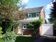 3 bed Detached house in Vernon Crescent...