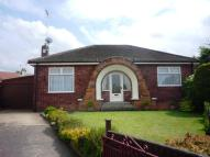 2 bed Detached Bungalow in Birkland Avenue, Warsop...