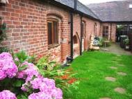 2 bed Barn Conversion to rent in CHURCH LANE, Selston...