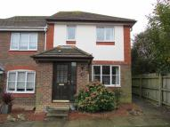 3 bed End of Terrace property to rent in Swale Close, Stone Cross...
