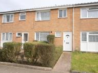 3 bedroom Terraced house to rent in Hever Close, Eastbourne...