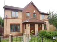 3 bed house in Hobby Court...