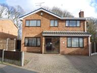 4 bed Detached house for sale in Rosemary Avenue...