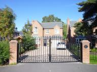 Campbell Close Detached house for sale