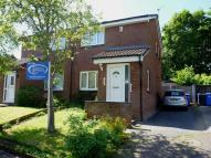 2 bed home for sale in Moorland Drive...