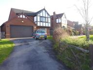 4 bedroom Detached property for sale in Broadfields, Norton...