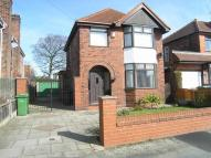3 bed Detached home in Whitfield Avenue...