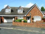 Detached property in Manchester Road...