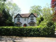 Culcheth Detached house for sale