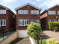 Detached property in Hurst Mill Lane...