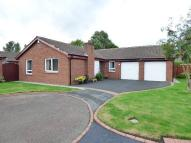 Bungalow for sale in Carrington Close...