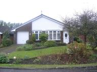 Smithills Close Detached Bungalow for sale