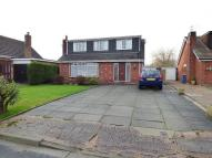 4 bedroom home for sale in Lowther Avenue, Culcheth...