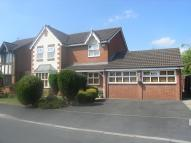 Detached home for sale in Moreton Drive, Leigh