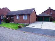 3 bed Bungalow in Hamsterley Close...
