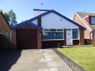 3 bed Detached home in Church Lane, Culcheth...