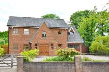 4 bed house in Broseley Lane, Culcheth...