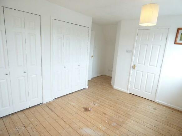 Bedroom 1- 2