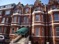 Flat to rent in WESTCLIFF Bournemouth...