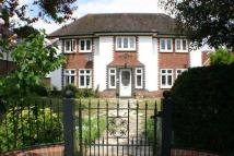 house to rent in BOSCOMBE MANOR ...