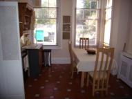 Flat to rent in WEST CLIFF BOURNEMOUTH...