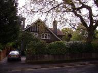 2 bed Flat to rent in Talbot Woods...