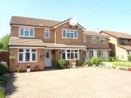 4 bedroom Detached house in Carmarthen Close...