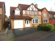 4 bed Detached property in Vermont Close...