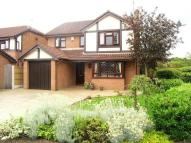 4 bedroom Detached property for sale in Garwood Close, Westbrook...